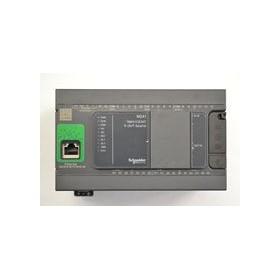 Sterownik TM241C40R